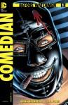 Before Watchmen Comedien Cover 01