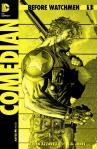 Before Watchmen Comedien Cover 05