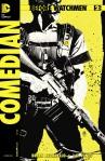 Before Watchmen Comedien Cover 07