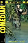 Before Watchmen Comedien Cover 08