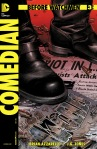 Before Watchmen Comedien Cover 09