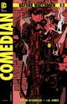 Before Watchmen Comedien Cover 10