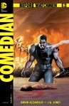 Before Watchmen Comedien Cover 16