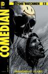 Before Watchmen Comedien Cover 17