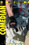 Before Watchmen Comedien Cover 18