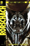Before Watchmen Rorschach Cover 01