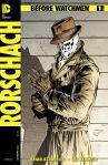 Before Watchmen Rorschach Cover 03