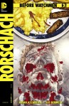 Before Watchmen Rorschach Cover 05