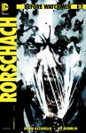Before Watchmen Rorschach Cover 06