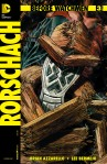 Before Watchmen Rorschach Cover 08
