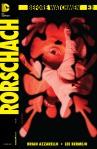 Before Watchmen Rorschach Cover 09