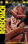 Before Watchmen Rorschach Cover 10