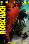 Before Watchmen Rorschach Cover 12