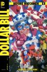 Comic Before Watchmen Cover Bill Dollar 04