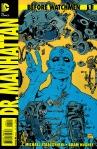 Comic Before Watchmen Cover Dr Manhattan 02