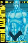 Comic Before Watchmen Cover Dr Manhattan 03