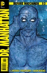 Comic Before Watchmen Cover Dr Manhattan 07
