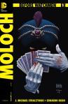 Comic Before Watchmen Cover Moloch 01