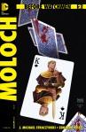 Comic Before Watchmen Cover Moloch 04