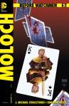 Comic Before Watchmen Cover Moloch 06