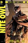 Comic Before Watchmen Le Hibou Cover 03