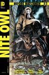 Comic Before Watchmen Le Hibou Cover 05