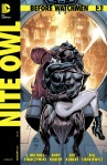 Comic Before Watchmen Le Hibou Cover 08