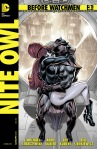 Comic Before Watchmen Le Hibou Cover 10