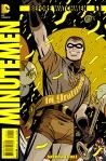 Comic Before Watchmen Minutmen Cover 01