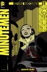 Comic Before Watchmen Minutmen Cover 08