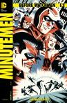 Comic Before Watchmen Minutmen Cover 15