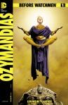 Comic Before Watchmen Ozymandias Cover 01