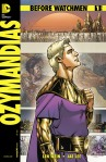 Comic Before Watchmen Ozymandias Cover 02