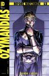 Comic Before Watchmen Ozymandias Cover 03
