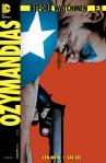 Comic Before Watchmen Ozymandias Cover 08