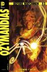 Comic Before Watchmen Ozymandias Cover 09