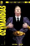 Comic Before Watchmen Ozymandias Cover 14