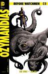 Comic Before Watchmen Ozymandias Cover 19