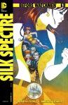 Comic Before Watchmen Spectre Soyeux Cover 01