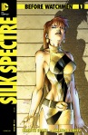 Comic Before Watchmen Spectre Soyeux Cover 03