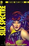 Comic Before Watchmen Spectre Soyeux Cover 05