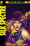 Comic Before Watchmen Spectre Soyeux Cover 07
