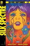 Comic Before Watchmen Spectre Soyeux Cover 11