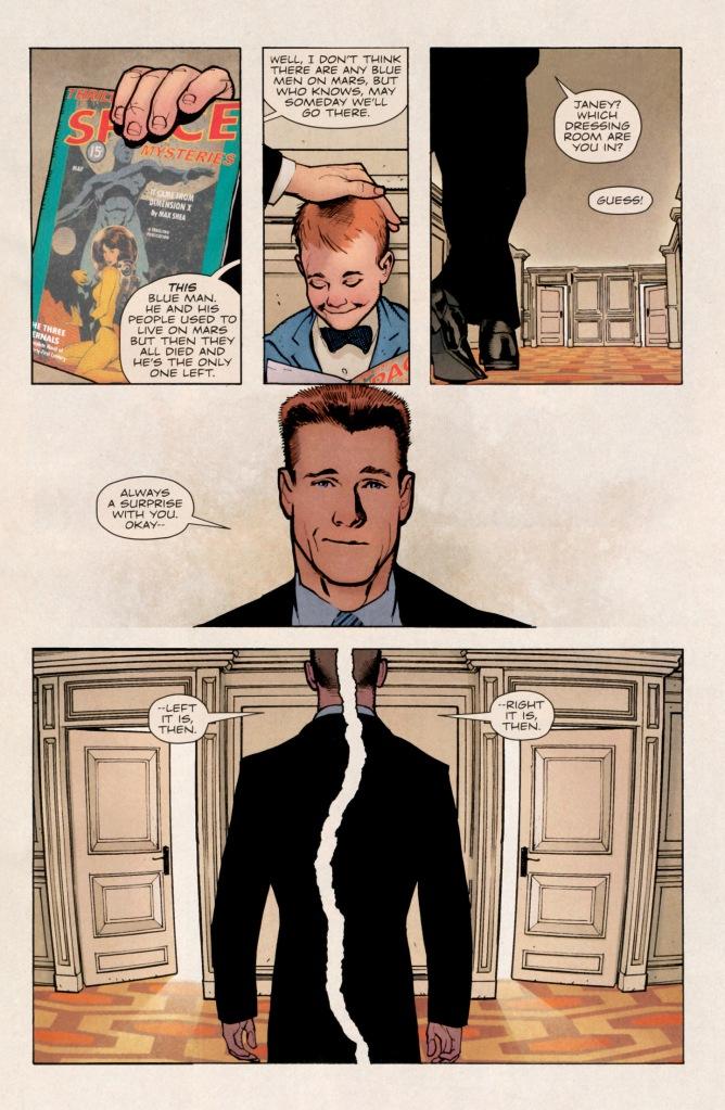 Comic Before Watchmen Dr Manhattan 03