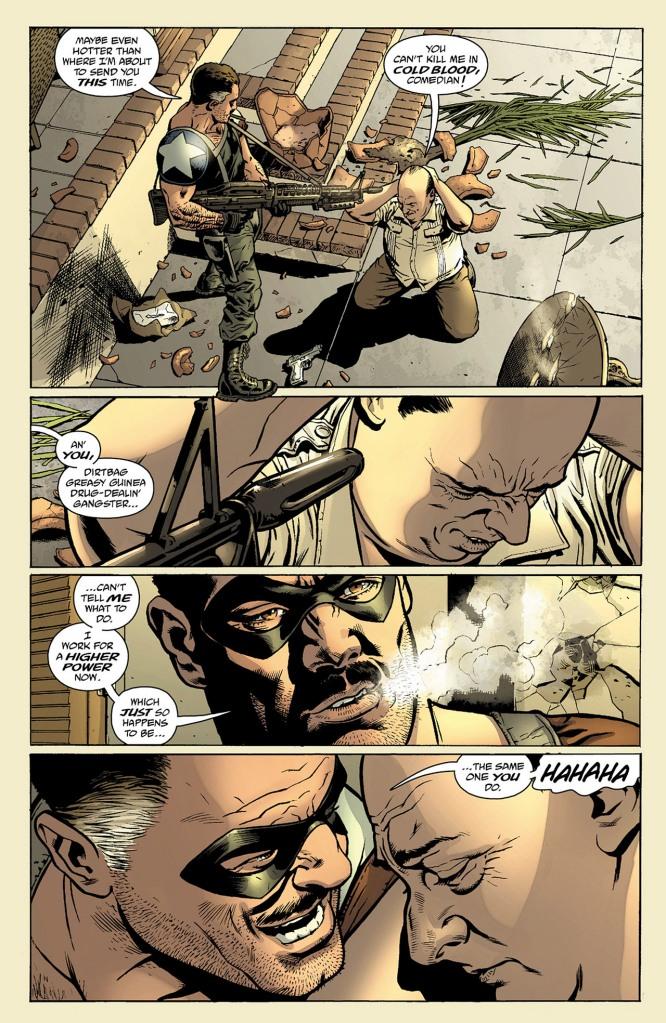 Comic Before Watchmen Le Comedien 03