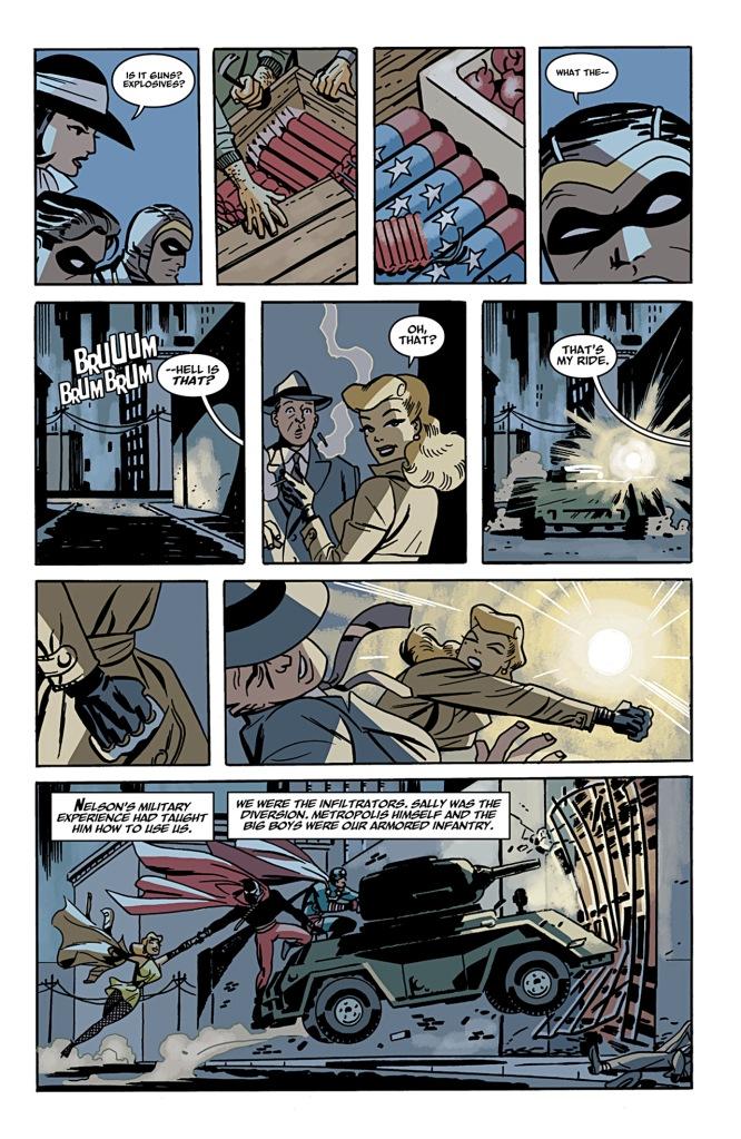 Comic Before Watchmen Minutemen 02