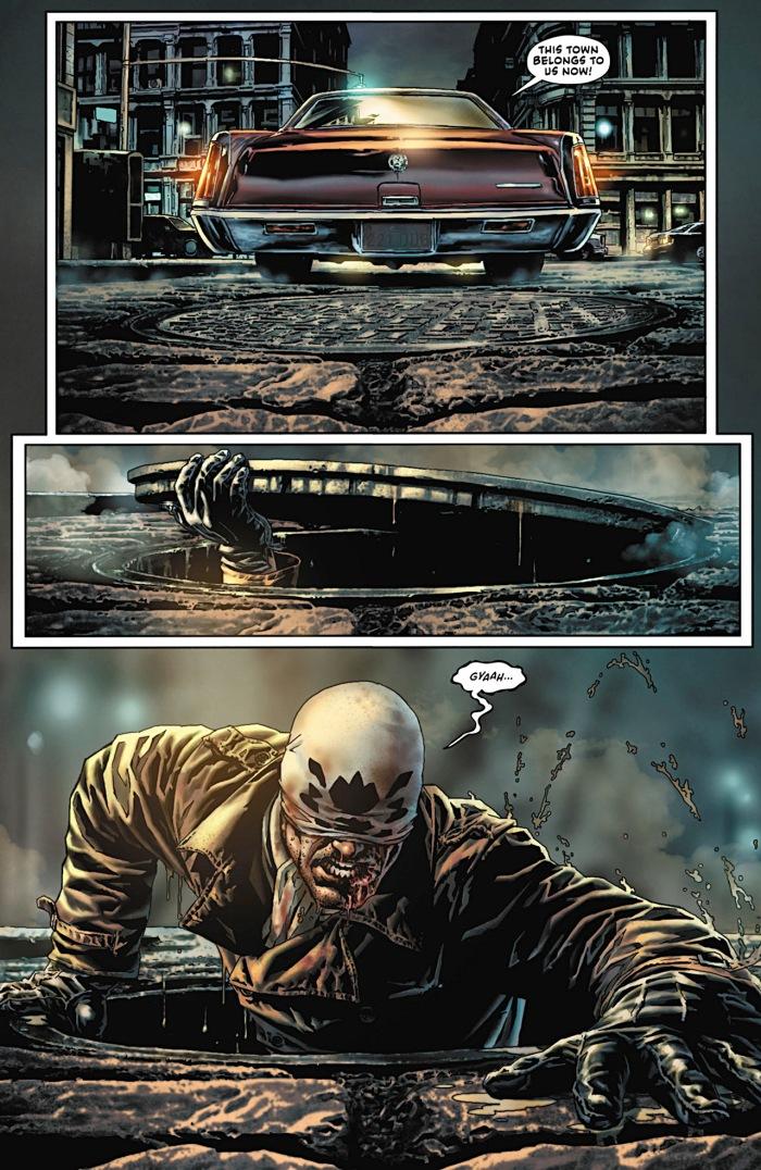 Comic Before Watchmen Rorschach 03