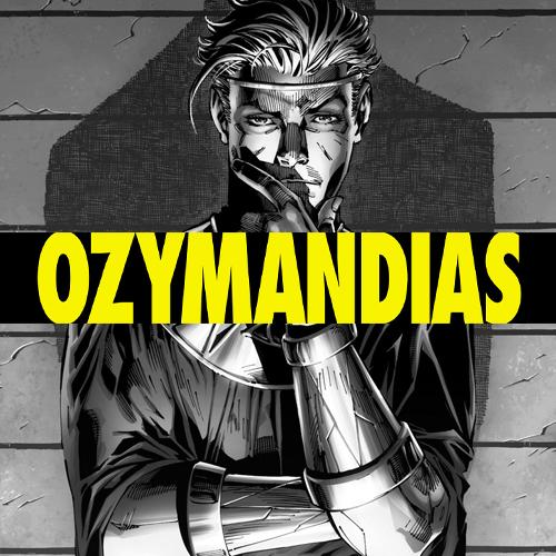 Ozymandias
